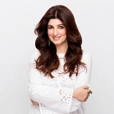 'Pyjamas Are Forgiving': An excerpt from Twinkle Khanna's new book (and her first novel)