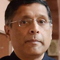 Scroll Explainer: Why ex-CEA Arvind Subramanian says India's GDP is much lower than official figure