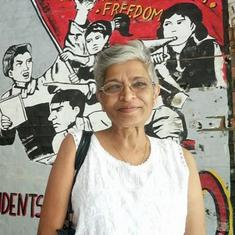 Gauri Lankesh and Narendra Dabholkar murders are linked, CBI tells court
