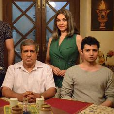 ZEE5 comedy 'Akoori' shows what a dysfunctional family is really like, says director Harsh Dedhia