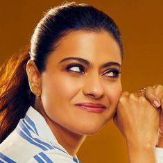 Kajol's 'Helicopter Eela' release date pushed to October 12