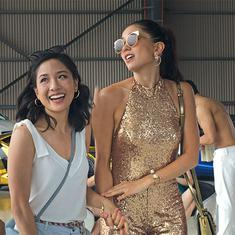 'Tourism board must be over the moon':  Singaporean critics not crazy about 'Crazy Rich Asians'