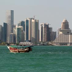 Qatar bars shops from selling goods from Saudi Arabia, UAE, Egypt