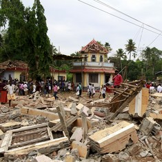 Kerala temple blaze: High Court refuses bail to 39 accused, calls for ban on fireworks at festivals