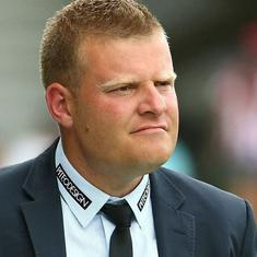 Indian Super League: Josep Gombau takes over as head coach of Delhi Dynamos
