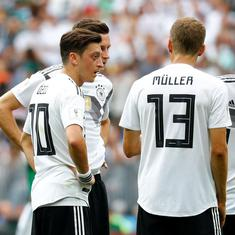 Lost Germany to battered Brazil: What we learned from the first round of fixtures