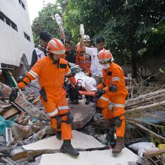 The big news: Indonesia earthquake and tsunami leave 832 people dead, and nine other top stories