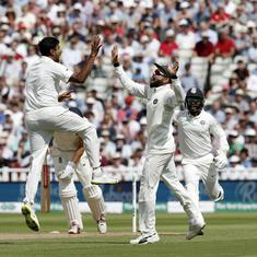 Under-pressure R Ashwin exorcises Kuldeep ghost with stunning effort at Edgbaston
