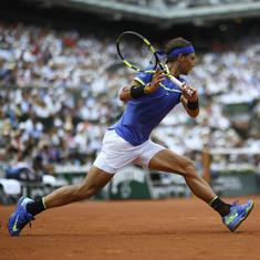 Data check: Nadal is the King of Clay, but who could be a pretender to his throne?