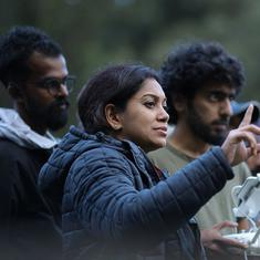 'Human emotion is what films run on': 'Koode' director Anjali Menon on her cinema