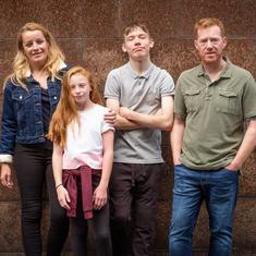 Ken Loach begins shoot of new film 'Sorry We Missed You'