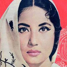 मीना कुमारी को अगर उनकी शायरी से जानो तो उनमें फैज मिलते हैं, गुलजार और गुरु दत्त भी