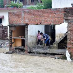Uttarakhand: Seven dead in heavy rain in Dehradun, government schools closed