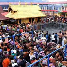 Sabarimala: Only 'women activists' and not real devotees will enter temple, says shrine board chief