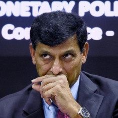 Why Subramanian Swamy's frustration with Raghuram Rajan is a tiny bit justified