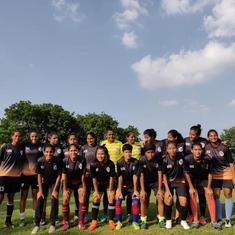 Aditi Chauhan to captain Delhi women's team for senior national championships