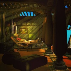 Watch: A speculative sci-fi video game inspired by Srinivasa Ramanujan and set in 1920s India