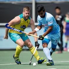 Champions Trophy hockey: What Sreejesh's India need to do to beat Australia in the final