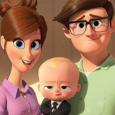 Trailer talk: 'Naam Shabana', 'The Boss Baby', 'Poorna'