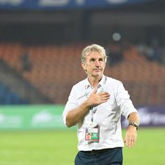 Albert Roca's legacy with Bengaluru FC will be raising the bar for Indian football