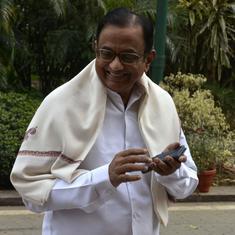 INX Media case: Delhi High Court extends P Chidambaram's relief from arrest till October 25