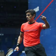 Asian Games squash: Saurav and Harinder ensure a medal, Joshna and Dipika in QF