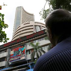 Sensex, Nifty 50 reverse all morning gains in last hour of trade
