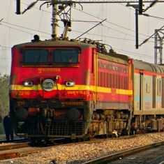 Train robbery: Passengers of Patna Rajdhani Express looted, beaten up in Bihar
