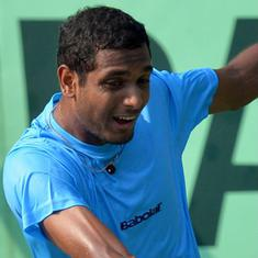 French Open qualifying: Ramkumar, Prajnesh get unseeded opponent, tough start for Sumit