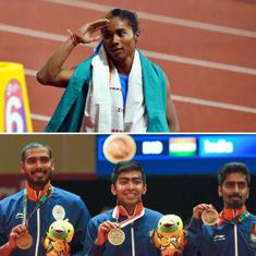 India at Asian Games 2018 wrap-up: Best performer, biggest disappointment and more