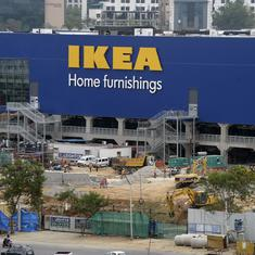 'We have a long-term commitment to the country': IKEA launches its first store in India