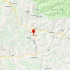 Jammu and Kashmir: Police arrest top Hizbul Mujahideen worker