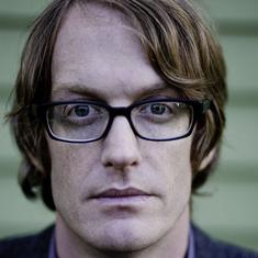 A mother-son duo escape to Paris from financial ruin and scandal in Patrick deWitt's new novel