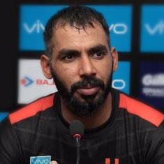 Kabaddi: India's World Cup-winning captain Anup Kumar announces retirement