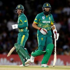 Word Cup: Rain washes out Pakistan-Bangladesh, South Africa-West Indies warm-up games