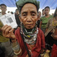 Will the Brus of Mizoram ever get to return to their homeland after 20 years of exile in Tripura?