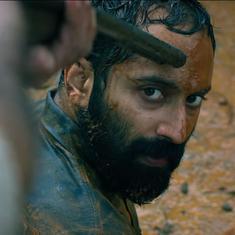 'Varathan' trailer: Fahadh Faasil and Aishwarya Lekshmi feel threatened, but from what?