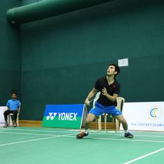 Asian Junior Badminton: Lakshya Sen, Dipty Kuity and Co begin individual event with victories