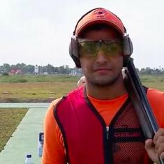 Asian Games: 19-year-old Lakshay Sheoran claims trap silver for his first medal in seniors