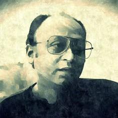 Monsoon is the best season to read Jayanta Mahapatra's poetry