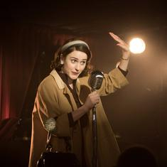 Amazon Prime releases teaser of 'The Marvelous Mrs Maisel' season two
