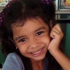 For 6-year-old girl heard in audio from US border, a memorised phone number proved to be a lifeline