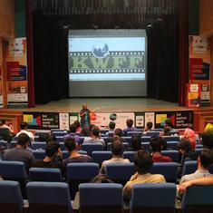 Fourth edition of Kashmir World Film Festival to be held in November