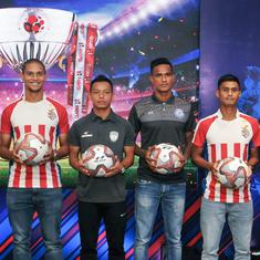 IMG pull out of Indian Super League ahead of fifth season: Report