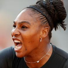 US Open draw: Serena to face Sharapova in first round, defending champ Osaka gets top billing