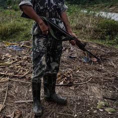 हिमाचल प्रदेश : सेना के जवान ने दो साथियों को गोली मारने के बाद खुद की भी जान ली