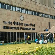 A study confirms that IIT and IIM graduates earn way more than their peers