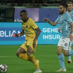 Melbourne City thrash Kerala Blasters 6-0 in La Liga World tournament