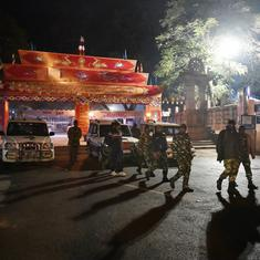 Bodh Gaya blast: NIA arrests two West Bengal residents from Kerala