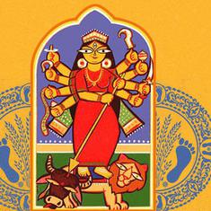वह कौन सी वजह थी जिसने दुर्गा पूजा को बंगाल का सबसे बड़ा पर्व बना दिया?
